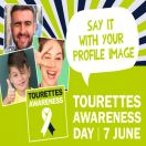 International Tourettes Awareness Day!