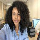 Spotlight on Researchers - Sandra-Eve Bamigbade