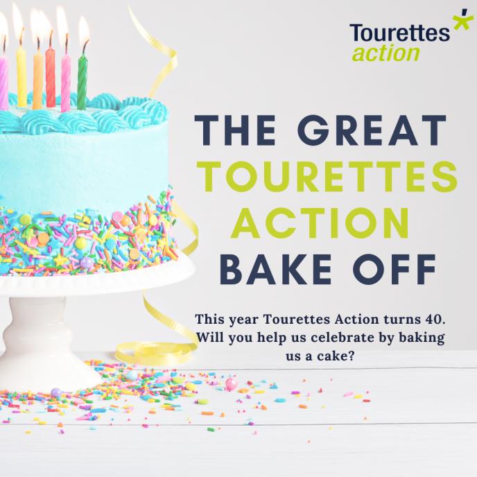 Bake TA a birthday cake!