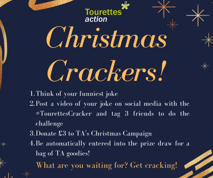 Christmas Cracker Campaign