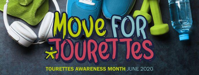 Move for Tourettes 2020
