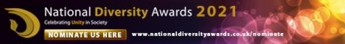 National Diversity Awards 2021