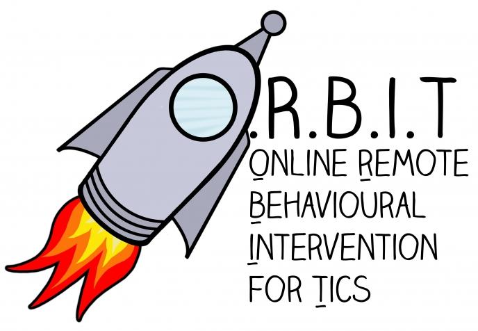 ORBIT (Online Remote Behavioural Intervention for Tics) Trial results published