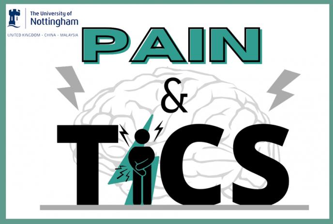 Pain & Tics