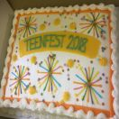 My TeenFEST Experience