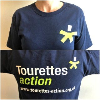 **NEW** Navy T-shirts